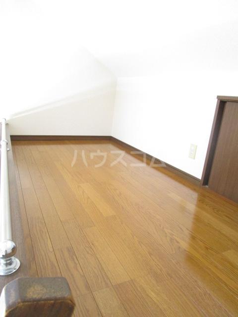 スカイハイツ東元町 202号室のその他