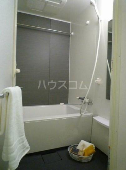 マストライフ日野 904号室の風呂