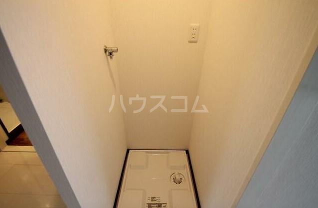 フラット田中 107号室の設備