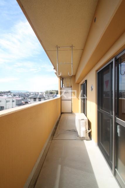 サンモールMARUHARA 107号室のベッドルーム