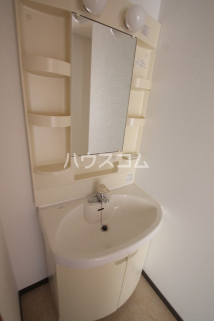 サンモールMARUHARA 107号室のトイレ