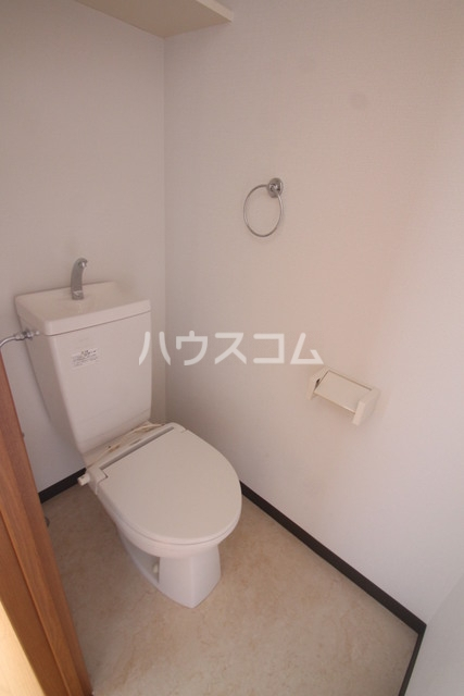 サンモールMARUHARA 107号室の洗面所