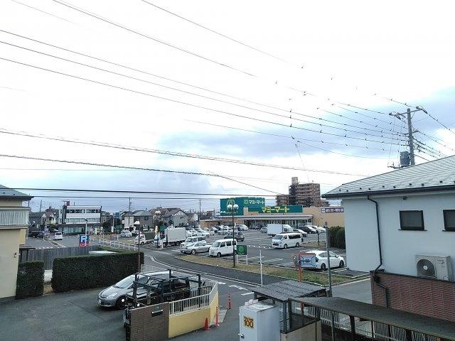 Ark立川西 201号室の景色