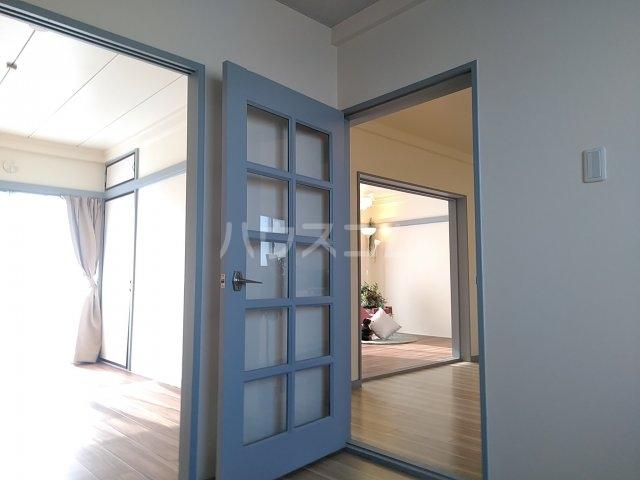 Ark立川西 201号室の居室