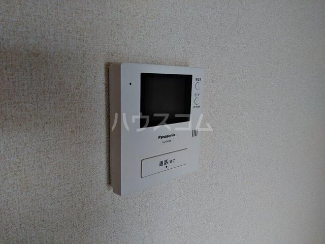 エトワール日野 305号室のセキュリティ