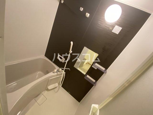 メゾン・ド・フォー・ユー 103号室の風呂