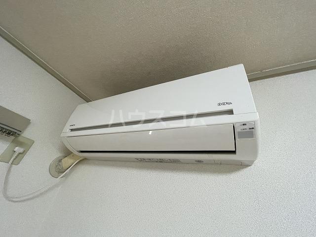 ラビアン7号館 103号室の設備