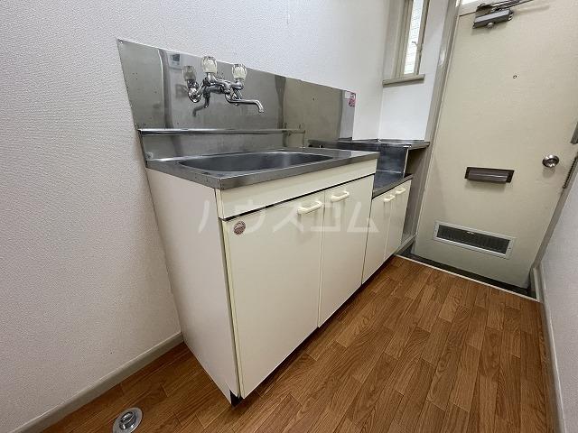 ラビアン7号館 103号室の風呂