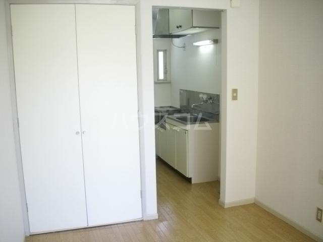 ラビアン7号館 103号室のその他