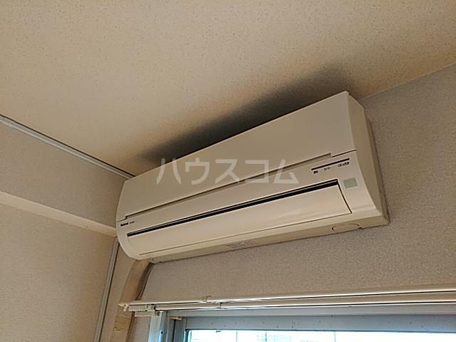 松原ハイツ 207号室の設備